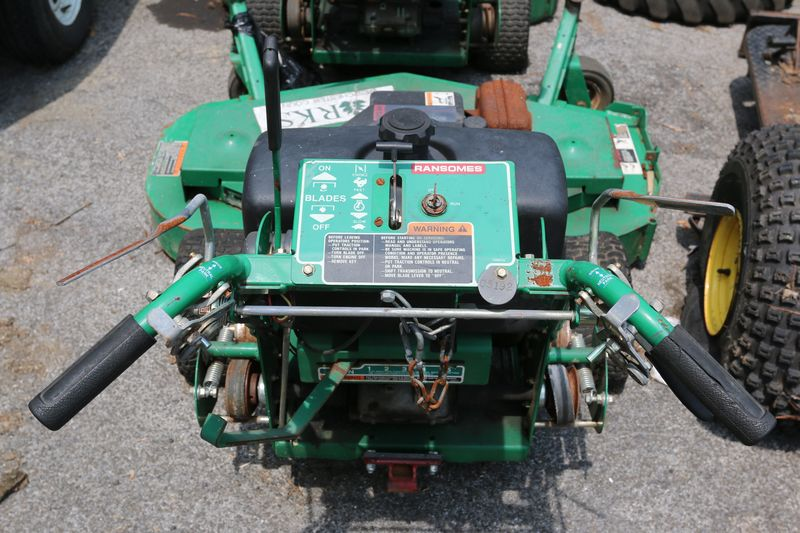 Ransome Bobcat Mower Manual - Enthusiast Wiring Diagrams •