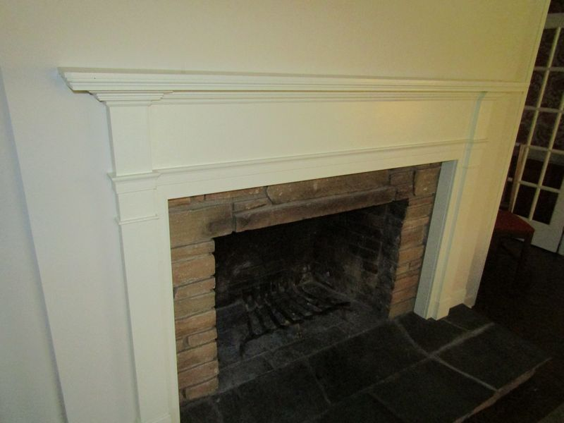 Fireplace Design fireplace irons : Absolute Auctions & Realty