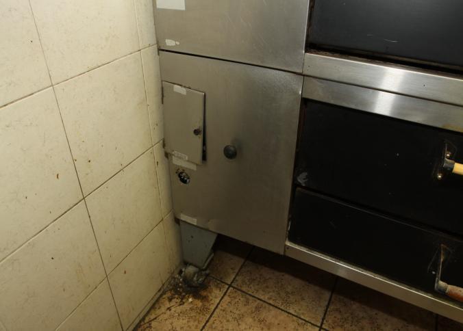 Kitchenaid double oven specs