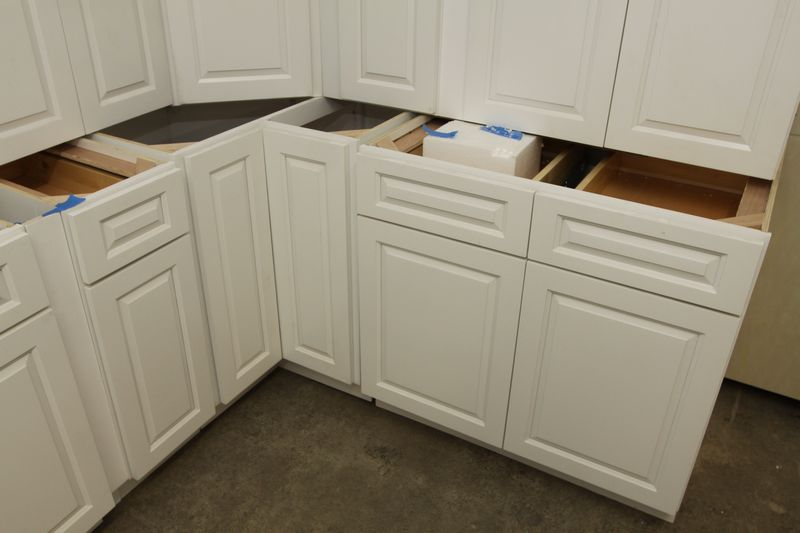 Item # 6    Gramercy White Kitchen Cabinet Set 10u0027x14u0027x10. Standard Layout, Forevermark  Cabinetry, Additional Pieces Available (Sold By Set)