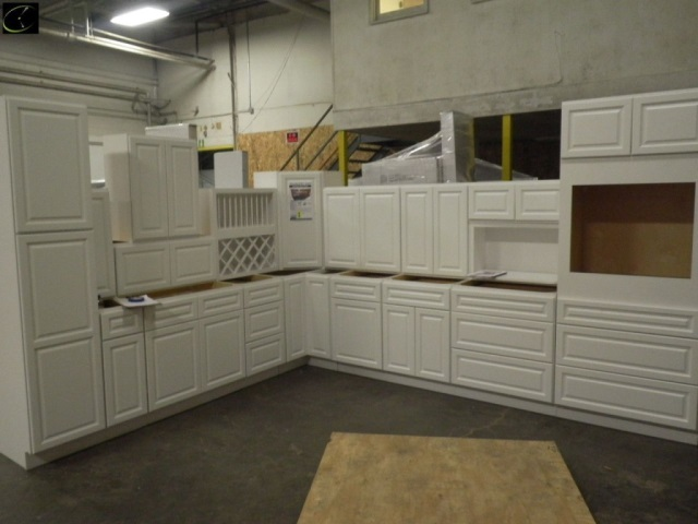 Newport Kitchen Cabinets absolute auctions & realty