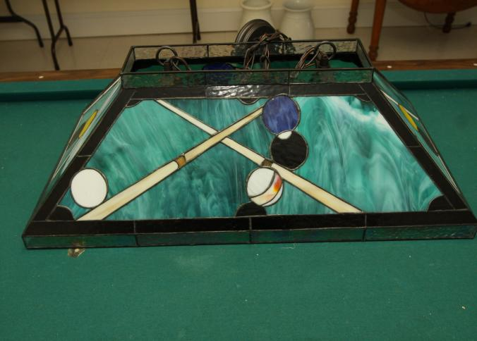 Absolute Auctions Realty - Brunswick commander pool table