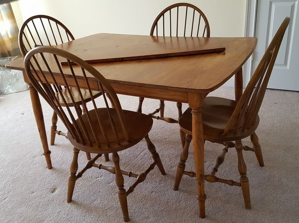 Absolute Auction Realty, Unique Furniture Makers History