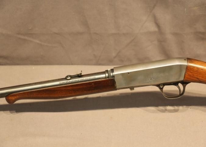 Remington model 24 manufacture date