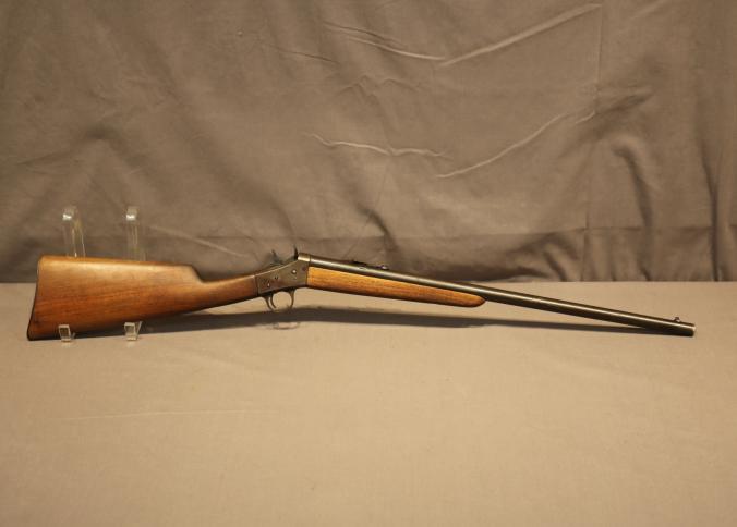 remington rolling block 22 serial numbers