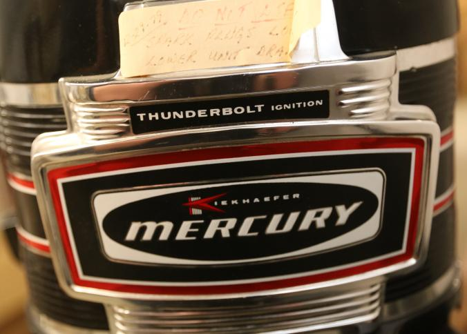 mercury 7.5 thunderbolt spark plugs