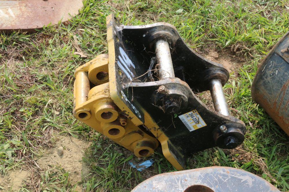 UFI Filtre à huile 2325700 Coupe Bomag Case Hitachi Moffett Kubota Ransomes Jacobsen
